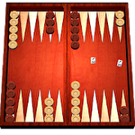 Backgammon mate ícone