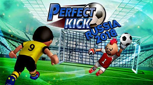 Perfect kick: Russia 2018 Screenshot