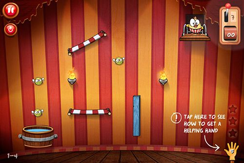 Arcade-Spiele: Lade Acrovogel auf dein Handy herunter