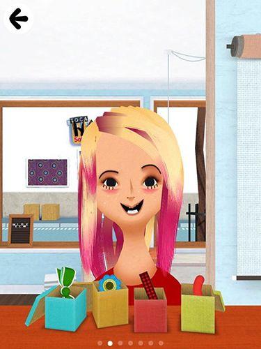 Toca: Hair salon 2 Screenshot