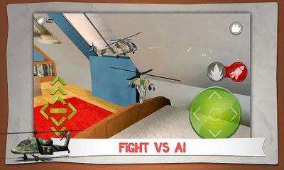 Helidroid Battle 3D RC Copter Screenshot