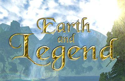 logo Erde und Legenden 3D