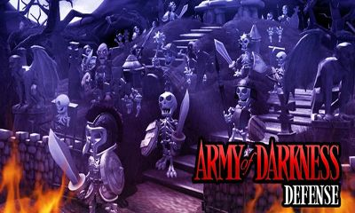 Army of Darkness Defense ícone