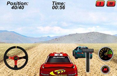 El Gran Tour de rally