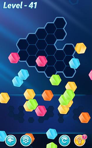 Block! Hexa puzzle für Android