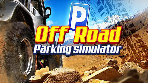 4x4 offr-oad parking simulator скріншот 1