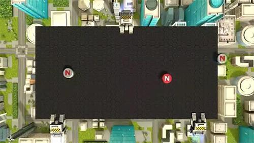 Jogos de lógica Magnetismpara smartphone