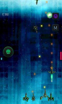 X Fleetcapturas de pantalla