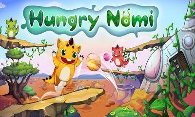 アイコン Hungry Nomi