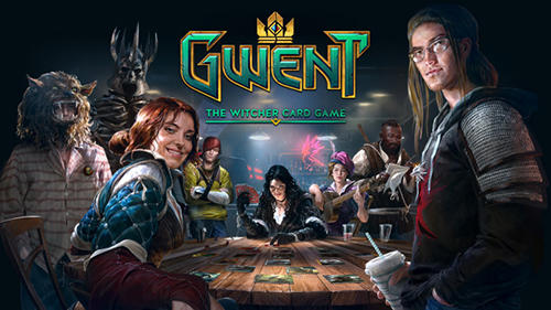 іконка Gwent: The Witcher сard game