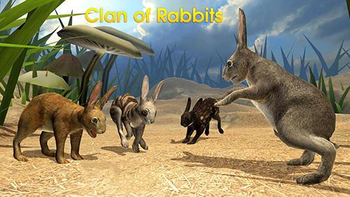 Clan of rabbits capture d'écran 1