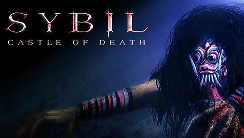 logo Sybil: Schloss des Todes