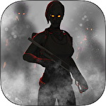 Dead outbreak: Zombie plague apocalypse survival icon
