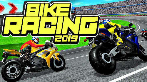 Bike racing 2019 capture d'écran 1