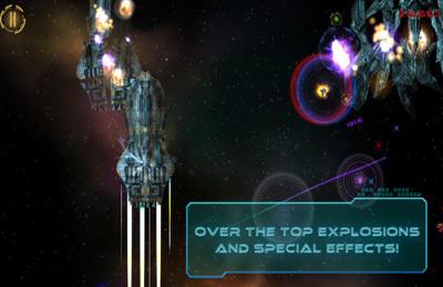 Batallas de naves espaciales
