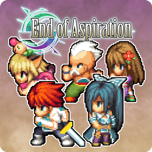 Иконка RPG End of Aspiration