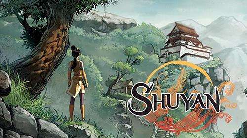 Shuyan icône