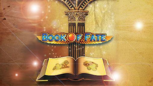 Book of fate: Slot captura de pantalla 1