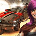 Fix my car: Mad road! ícone