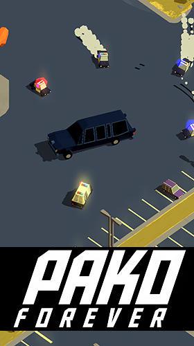 Pako forever скриншот 1