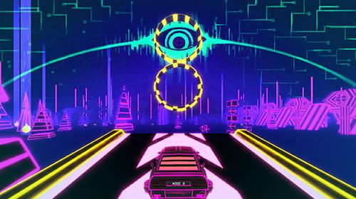 复古RPG Cyberdrive 2077英语