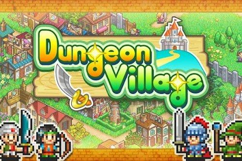 Dungeon village screenshot 1