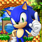 Sonic The Hedgehog 4. Episode 1 Symbol