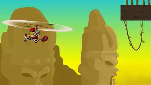 Arcade-Spiele Rogue buddies 2 für das Smartphone