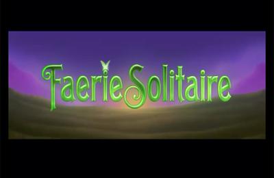 logo Faerie Solitaire Mobile HD