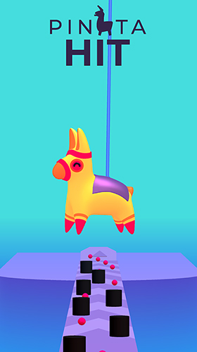 Pinata hit Screenshot
