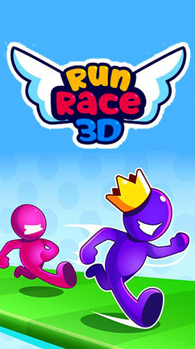 Fun race 3D Screenshot