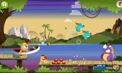 Chicken boy screenshot 3