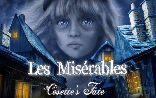 Les Misérables: Cosette's fate Screenshot