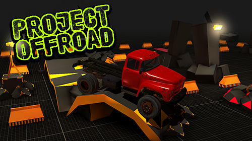 Project: Offroad screenshot 1