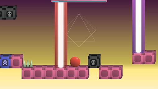 Juegos de arcade Lucy para teléfono inteligente