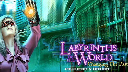 Скриншот Labyrinths of the world: Changing the past на андроид