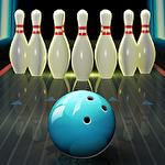 World bowling championship Symbol