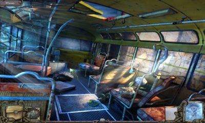 Twisted Lands: Insomniac Screenshot