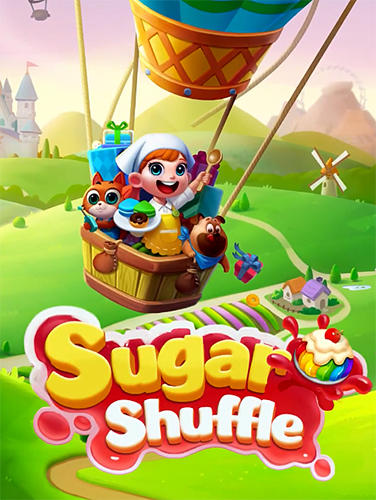 Sugar shuffle скриншот 1