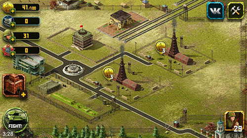 WW2: Real time strategy game! für Android