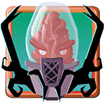 Attack of the ghastly grey matter icono