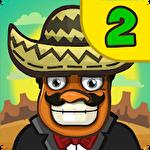 Amigo Pancho 2: Puzzle journey Symbol