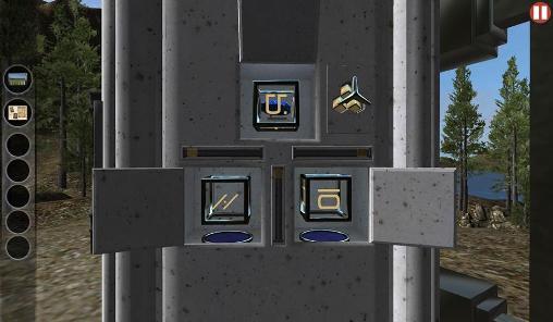 Screenshot Puzzle Haus: Ein Rätsel entsteht auf dem iPhone