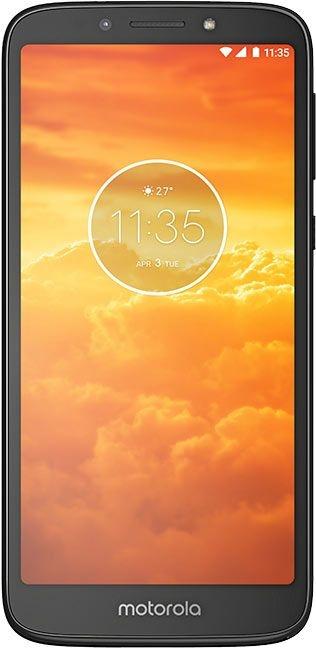 Motorola Moto E5 Play Go apps