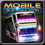 Иконка Mobile bus simulator