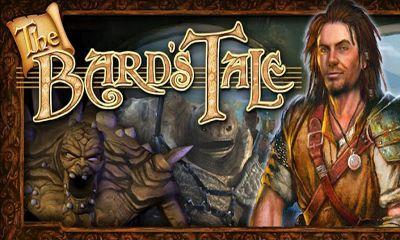 The Bard's Tale captura de pantalla 1