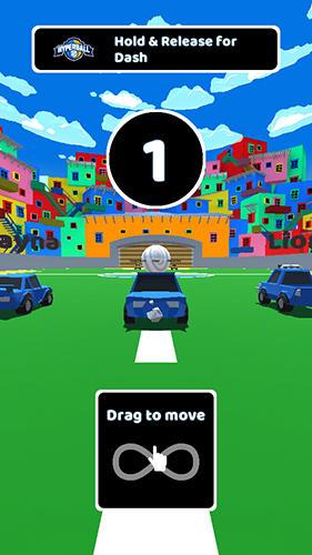 Hyperball für Android