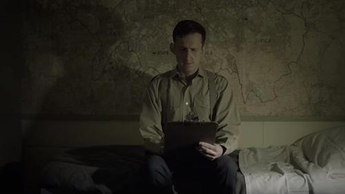 The bunker скриншот 2