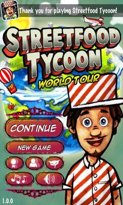 Streetfood Tycoon World Tour Screenshot