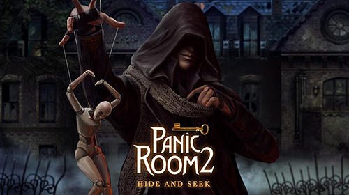 Panic room 2: Hide and seek Screenshot